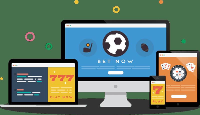 Online Casino Design